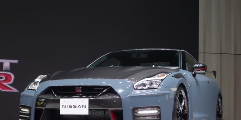 """エンジンが""""深化""""し成熟度が増した…日産『GT-R NISMO』2022年モデル"""