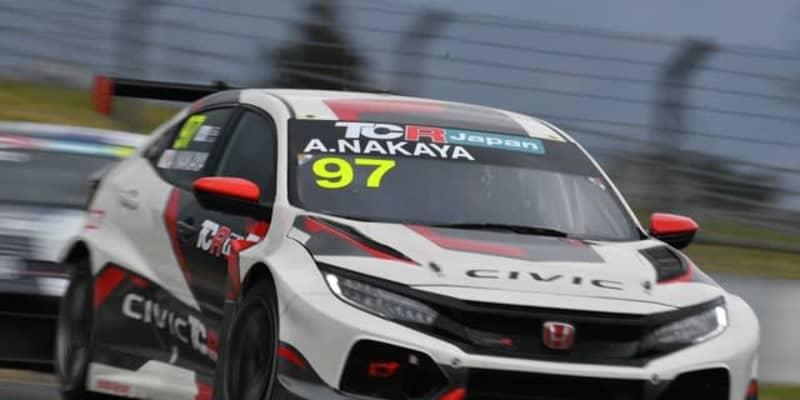 『TCRジャパン』ってどんなレース?ホンダ シビックで6年ぶりに本格レース復帰した中谷明彦選手に密着取材