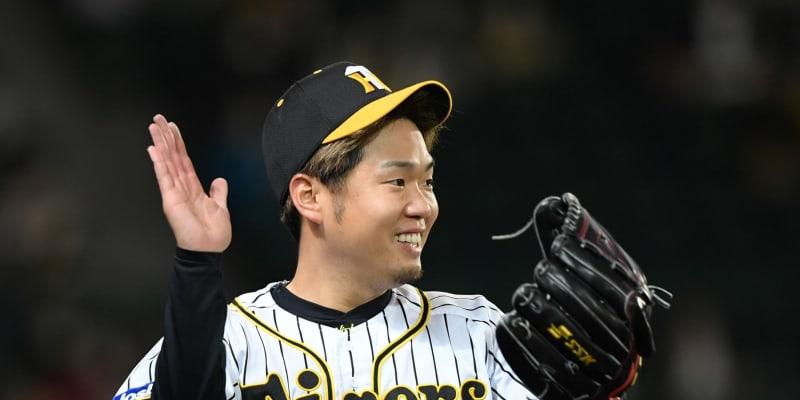 今年の阪神はやり返す!西勇が8回無失点で2勝目 森下にリベンジ成功