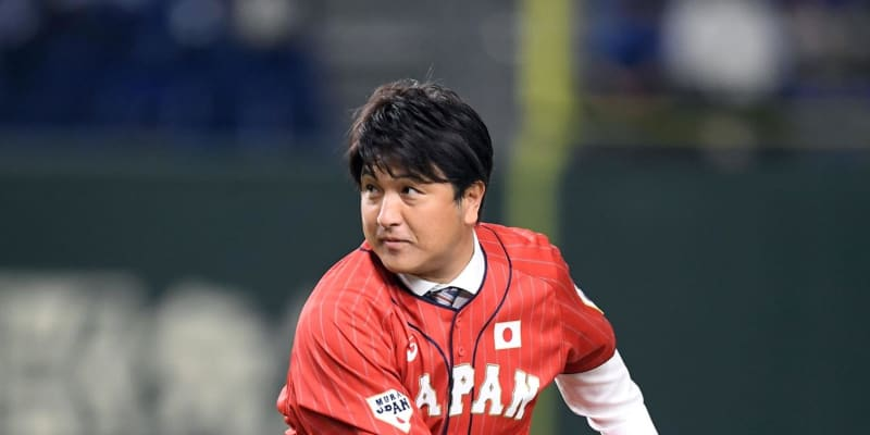 侍ジャパンナイターで元五輪戦士が各球場で始球式 対談も配信へ