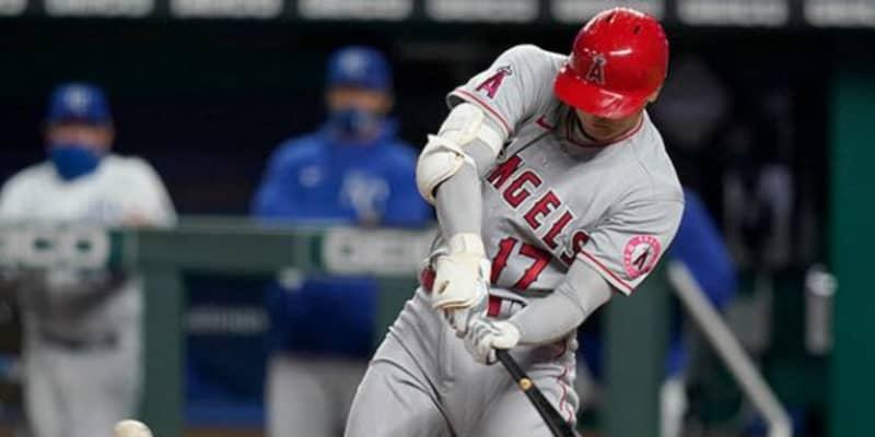 【MLB】大谷翔平の4号弾が「素敵すぎる」 キャッチした敵ファンの少年も「投げ返しはしない」