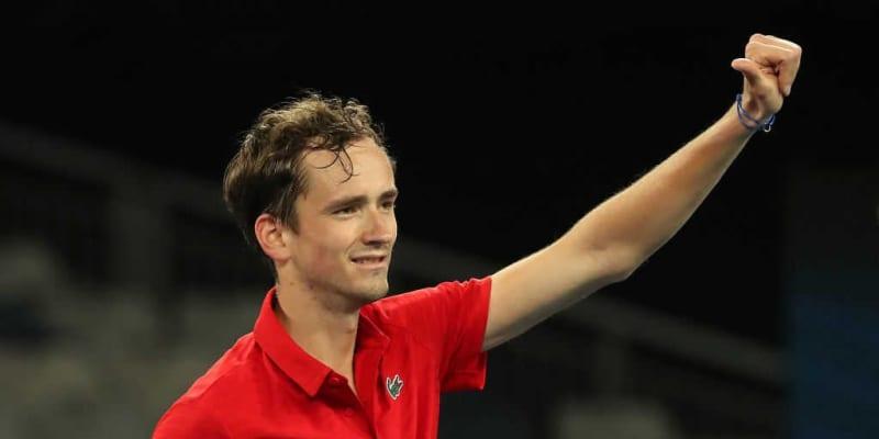 「東京オリンピック」の男子テニス・ロシア代表が明らかに