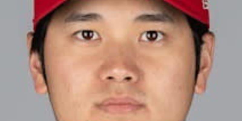 大谷翔平、四球で11戦連続出塁 7戦ぶり無安打 チームは今季初の連敗