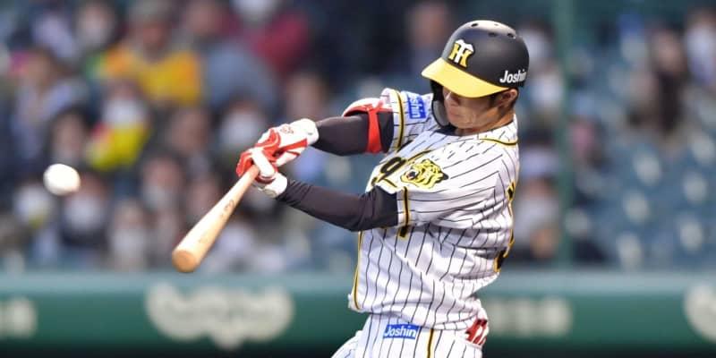 阪神が本物の強さ見せつけたゲーム 下位打線が得点源 岡氏の指摘