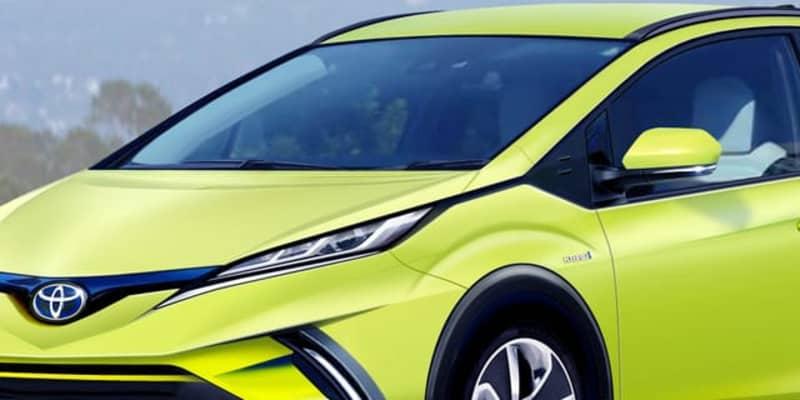 トヨタ プリウス 次期型は早ければ2021年内発表! 全車プラグインHV化か