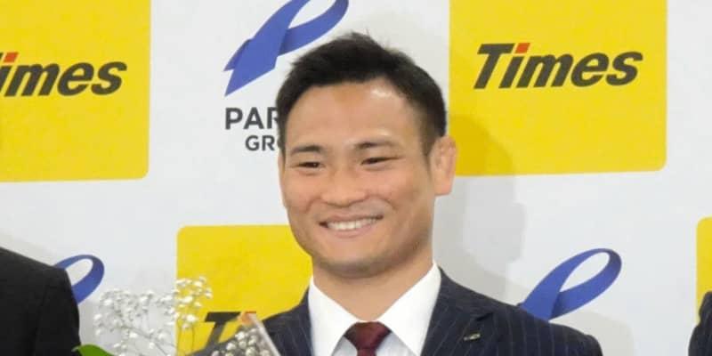 柔道・海老沼匡が引退発表「全力尽くした」 ロンドン、リオ五輪銅メダリスト