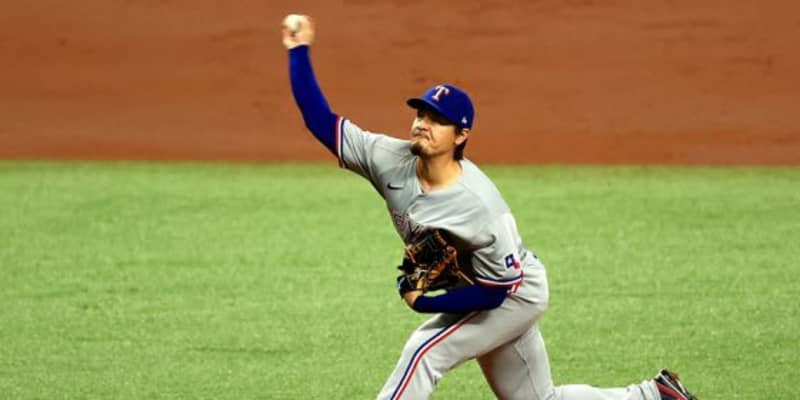 【MLB】メジャー初勝利の有原航平を指揮官絶賛 「素晴らしかった」「力強い登板」