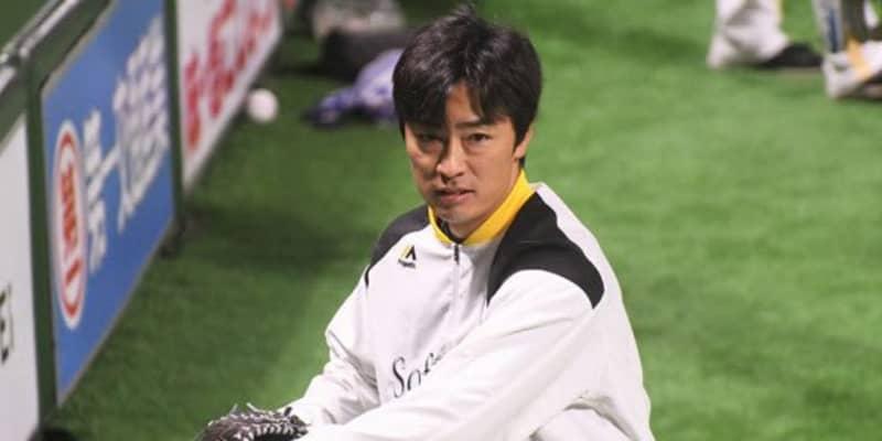 """球団史上3人目の40代勝利 衰え知らずの鷹・和田毅が""""年齢""""を感じる瞬間は?"""