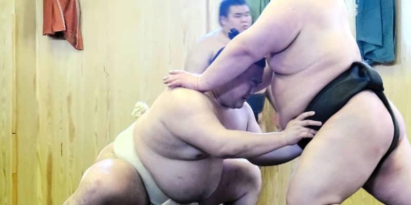隆の勝が同郷の亡き麒麟児さんに誓う 千葉県柏市出身の大関第1号に「なれるように」