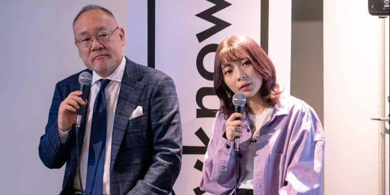 SLAM DUNK、アンナチュラル、アラジンに共通…日本の遅れたジェンダー平等を実現するヒントとは?<辻愛沙子×辻秀一と『知る』今さら聞けないジェンダーのこと>