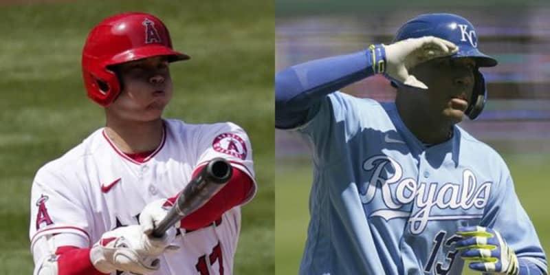 【MLB】大谷翔平、フルスイング後の行動に敵地メディアも称賛「とても礼儀正しい」