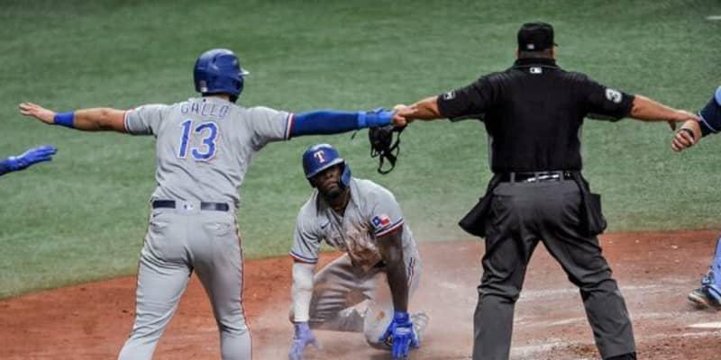 "【MLB】「本塁打を盗まれた」元巨人ガルシア、2度も否定された""幻メジャー1号""にファン怒り"