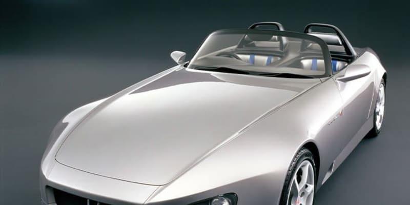 ホンダがFR市場に再挑戦! ホンダ SSMは名車S2000の誕生のキッカケとなった歴史的一台だった