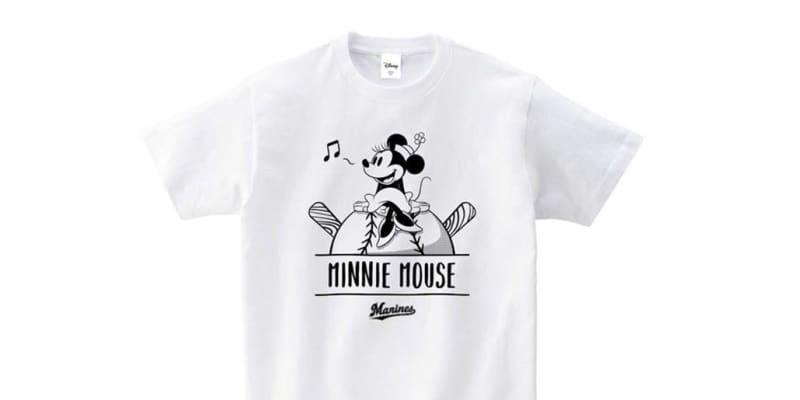 プロ野球・ロッテがミッキーマウスとコラボ