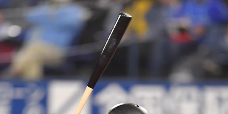 巨人・岡本和、13打席ぶりの安打が先制2点二塁打「何とかしようと…」
