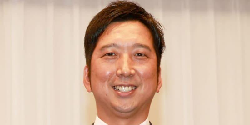 藤川球児氏、藤浪一発の予言的中 実況アナも驚き…中継解説で
