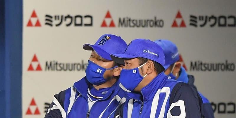 DeNA7連敗借金11 三浦監督「勝てるように対策を立てていきたい」