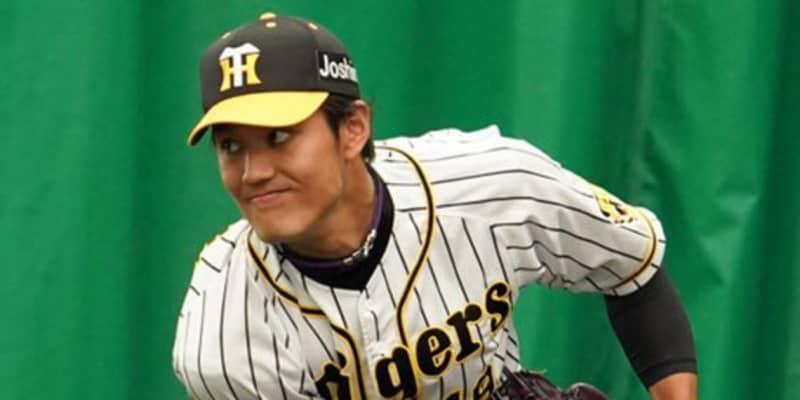 阪神・藤浪、1450日ぶり甲子園で白星! 自ら援護131M決勝2ランでチーム6連勝
