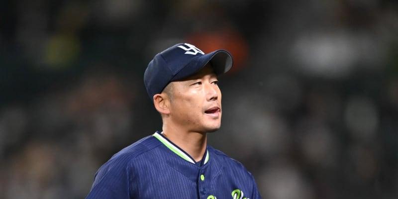 ヤクルト・高津監督 T藤浪を攻略できず「簡単な投手ではない」