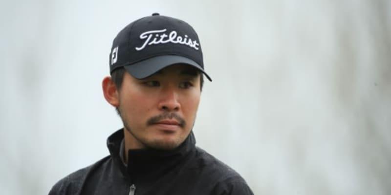 川村昌弘はひとつ伸ばし予選突破 首位にスペインのA・カニザレス