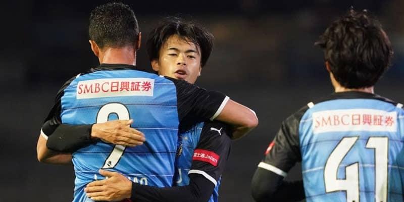 Jリーグ、禁断の川崎フロンターレ「ラ・リーガ移籍」に触れる!スペインクラブも反応