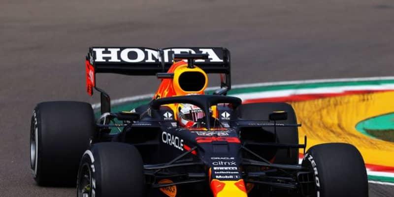 レッドブル・ホンダ密着:他車との接触&ドライブシャフトの故障。試練の幕開けを迎えるも、PUに影響なし