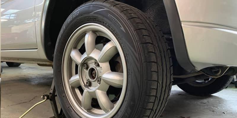 【タイヤ&ホイール交換】読みながら実践できる! タイヤを外す際に必要な工具から使い方を徹底解説