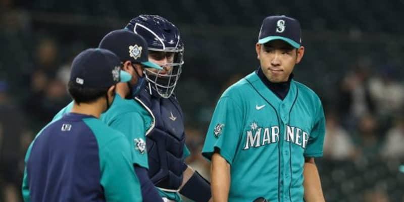 【MLB】菊池雄星、手応えの7回5失点投球「全てが良かった、後はボールの出し入れだけ」