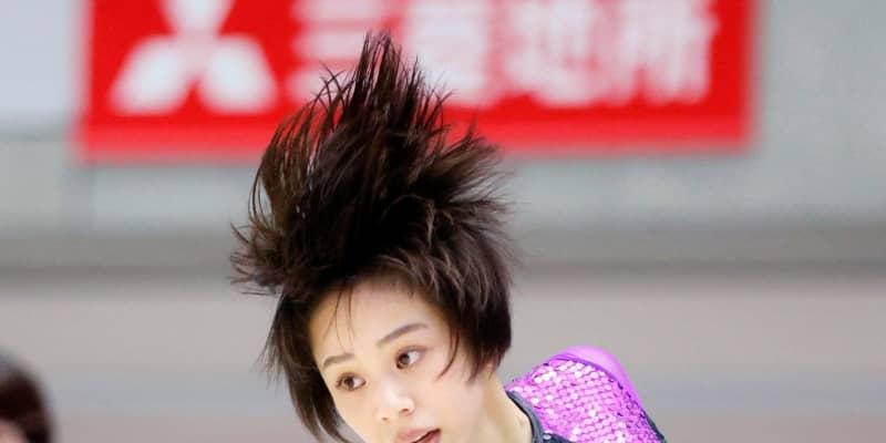 村上茉愛 平均台落下も連覇で東京五輪大前進 驕らず自戒「これが五輪ならメダル逃す」