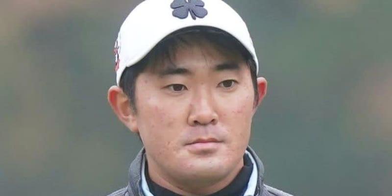 首位の金谷拓実「いつものプレーが大事」 18日最終ラウンド実施の国内男子ゴルフ