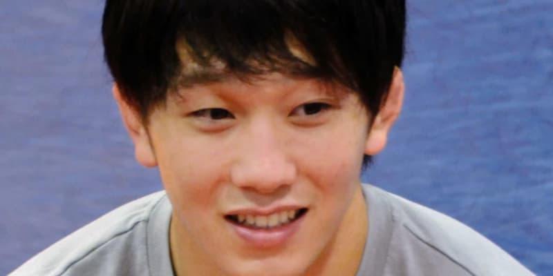 レスリング五輪代表・乙黒拓斗が上々V「まだ修正できる」1年2カ月ぶり実戦で圧倒