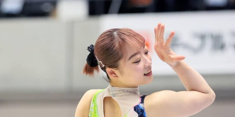 体操・平岩優奈3位 苦難乗り越え7年ぶり全日本表彰台 初の五輪出場圏内