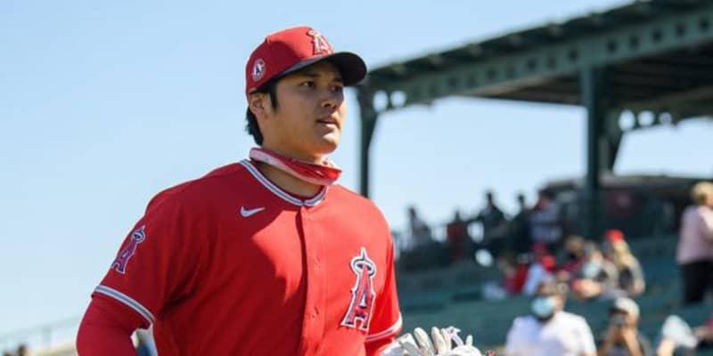【MLB】大谷翔平、21日レンジャーズ戦で復帰登板の可能性 マドン監督が示唆「考えられる」