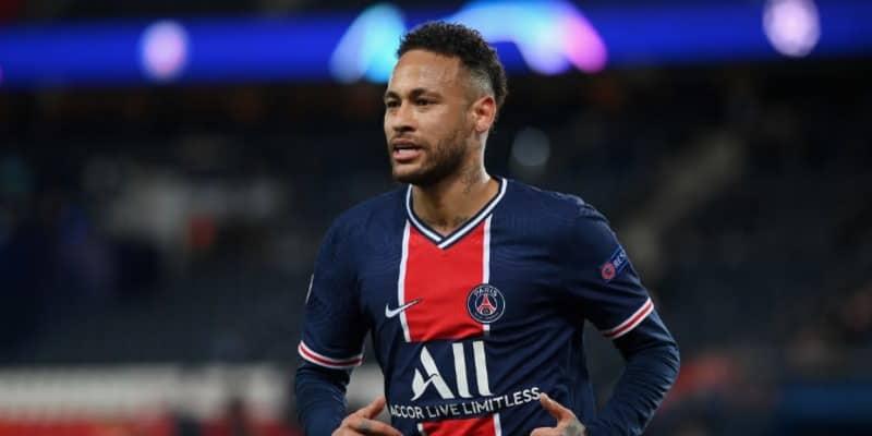 ネイマール、PSGと2026年まで契約延長へ 「全て完了」と現地報道