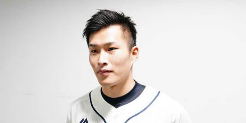 西武、育成・東野葵投手の自主退団を発表 「靭帯の状態を踏まえ引退を決意」