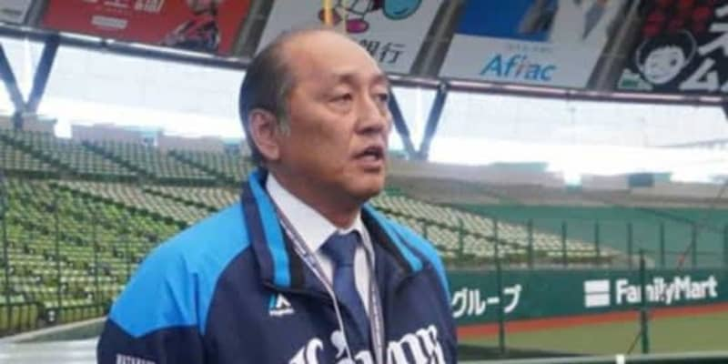 西武育成・東野が自主退団 渡辺GMも無念「将来を楽しみにしていたので大変残念」