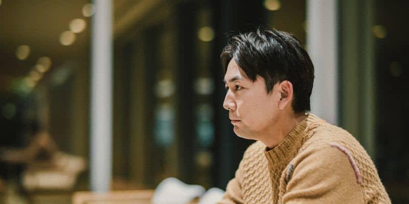 起業家・嵜本晋輔が「元ガンバ大阪」の肩書を使う理由 今こそアスリートに求める意識改革