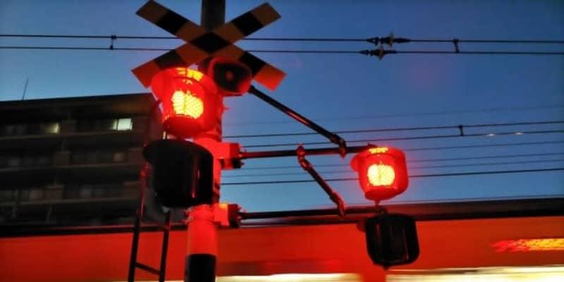 危険な踏切の安全対策、新たに93カ所を指定 国交省