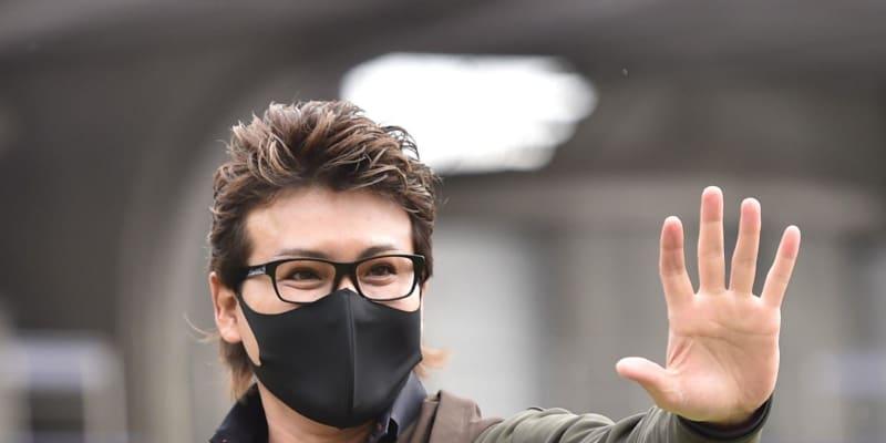 新庄氏の男気に感謝 獲得オファーも出した新潟・橋上監督「PRを含めて来てくれた」