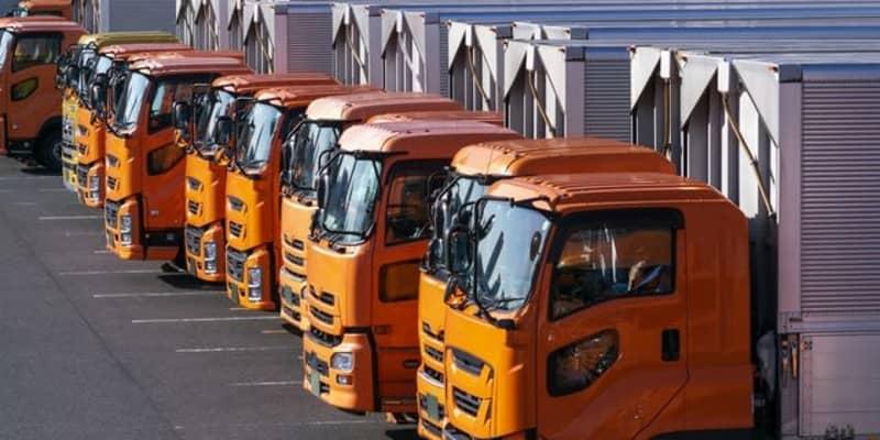 「運行管理者は足りている」9割が回答、運送業界と国交省に認識のズレ