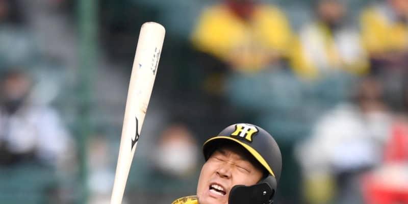 """""""警告試合""""とは?阪神-ヤクルト 2試合計5死球で宣告 甲子園が騒然"""