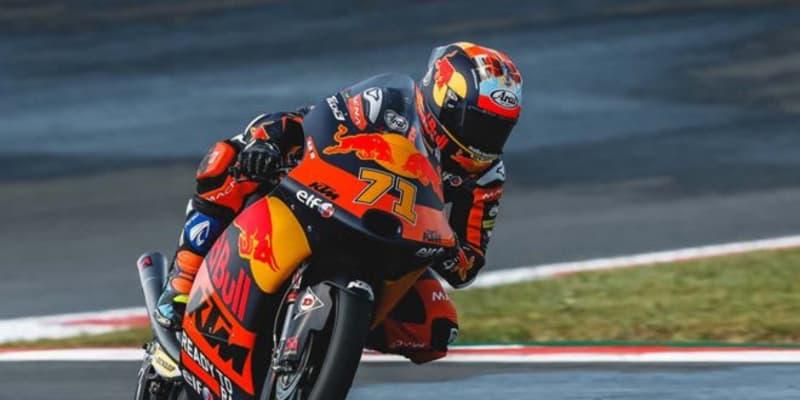 佐々木が4位入賞【順位結果】2021MotoGP第3戦ポルトガルGP Moto3決勝