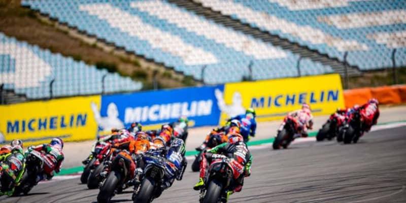 【ポイントランキング】2021MotoGP第3戦ポルトガルGP終了時点