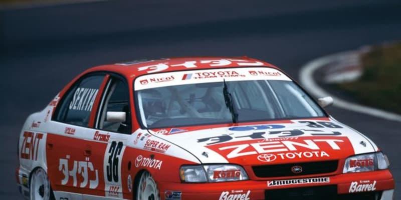 【忘れがたき銘車たち】日本×ドイツの真っ向勝負。JTCC初代チャンピオンカー、 トヨタ・コロナ