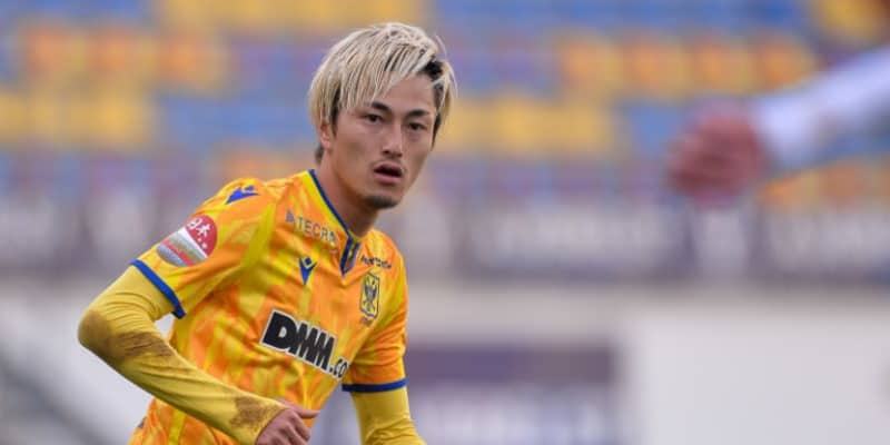 鈴木優磨、17ゴールでシーズン終了 日本のファンに向けてコメント