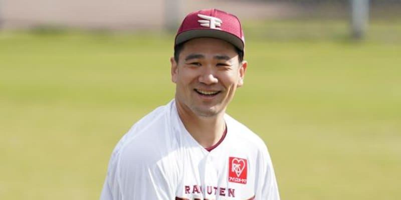 似てる? 楽天、6月13日阪神戦で入場者に「田中将大ボブルヘッド」プレゼント