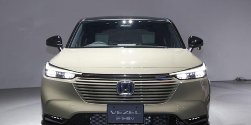 SUVのシェアがミニバン超えの3割に! 勢力図が大変化した新車市場の今とは!