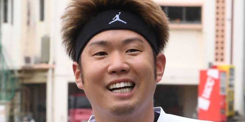阪神 G倒&8連勝は西勇に託した!昨季東京D防御率1.35 甲子園指名練習