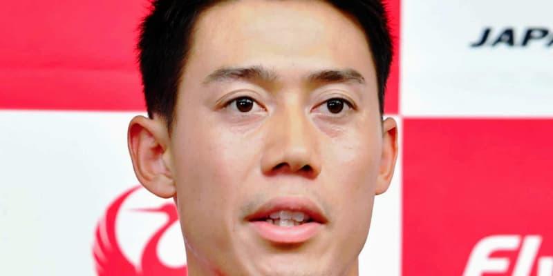 錦織圭が日本航空とスポンサー契約を締結「日本の翼を背負う」