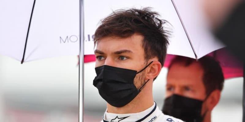 F1第2戦エミリア・ロマーニャGP決勝トップ10ドライバーコメント(1)